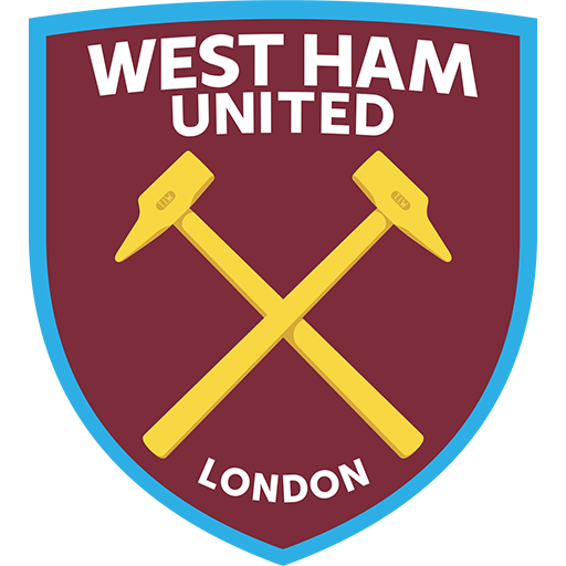 West Ham United Logo DLS 2018