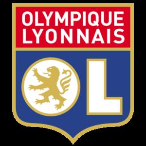 Olympique Lyonnais Logo DLS 2018