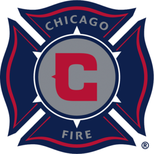 Chicago Fire Logo DLS 2018