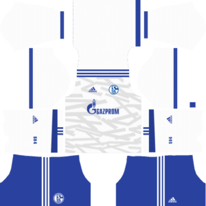 Schalke 04 Away Kits DLS 2018