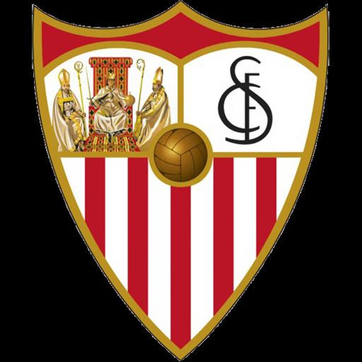 Sevilla FC Logo DLS 2018