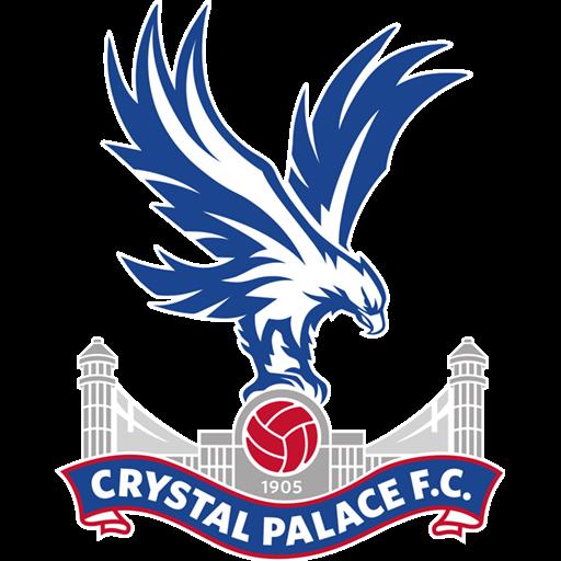 Crystal Palace F.C. Logo DLS 2018