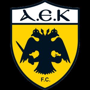 AEK F.C. Logo DLS 2018