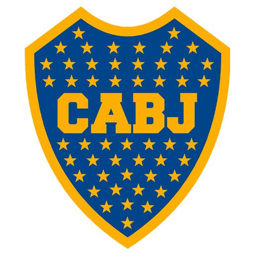 Boca Juniors Logo DLS 2018