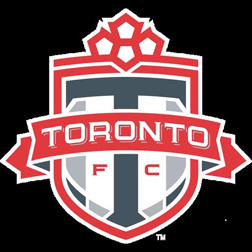 Toronto FC Logo DLS 2018