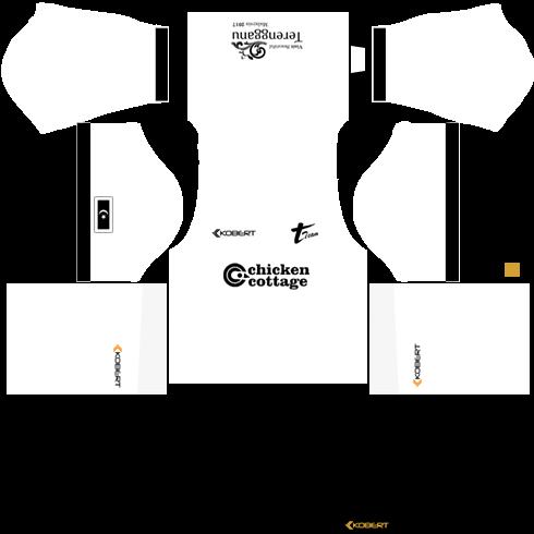 T-Team Kits Home DLS 2018