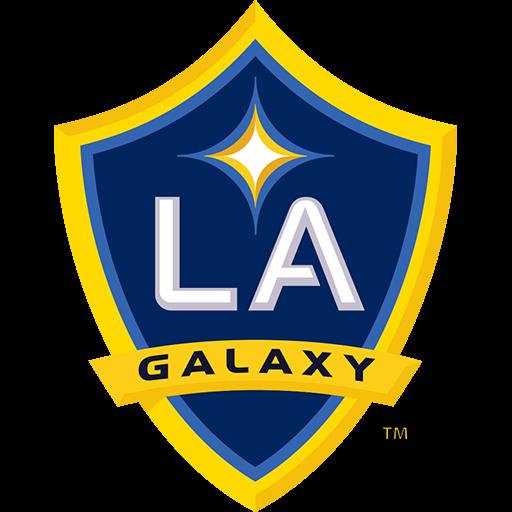 LA Galaxy Logo DLS 2018