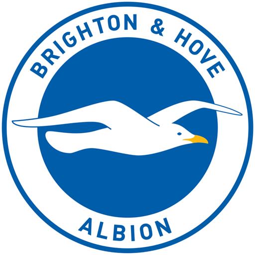 Brighton & Hove Albion F.C. Logo DLS 2018