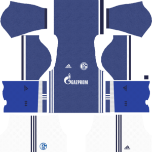 Schalke 04 Home Kits DLS 2018