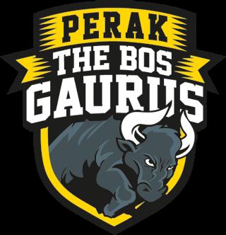 Perak FA Logo DLS 2018