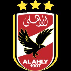 Al Ahly SC (Egypt) Logo DLS 2018