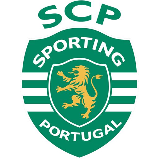 Sporting CP Logo 2018