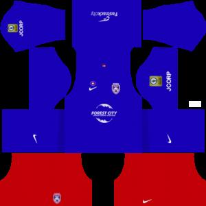 JDT Kits #1 DLS 2018
