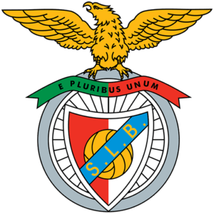 Dream League Soccer S.L. Benfica Kits and Logos 2018, 2019 – [512X512]