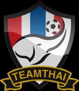 Dream League Soccer Thailand logo 2018 - 2019