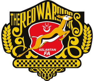 Kelantan FA Logo DLS LOGO
