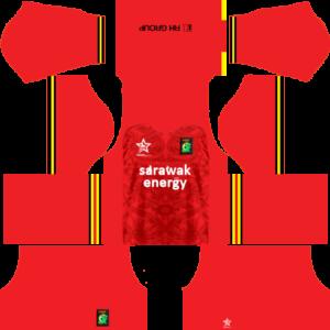 Sarawak Kits Home dls 2018