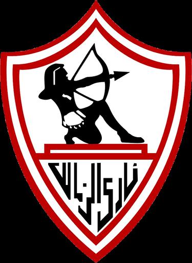 Al-Zamalek SC  Logo DLS 2018