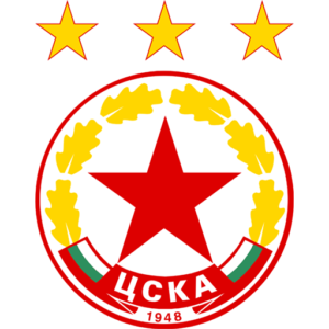 Dream League Soccer CSKA Sofia Kits and Logos 2018, 2019 – [512X512]