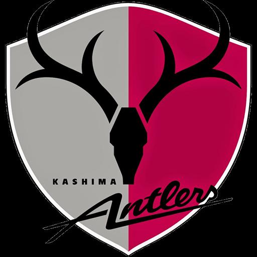 Kashima Antlers Logo DLS 2018