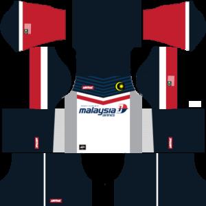 Dream League Soccer Malaysia Abstrax Kits and Logos 2018, 2019 – [512X512]