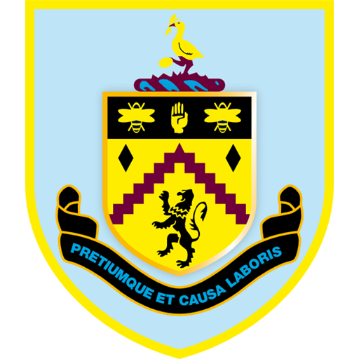 Burnley F.C. Logo DLS 2018