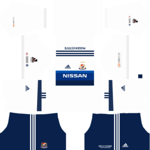 Yokohama F. Marinos Away Kits DLS 2018