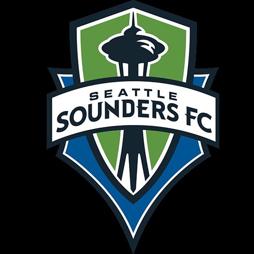 Seattle Sounders FC Logo DLS 2018