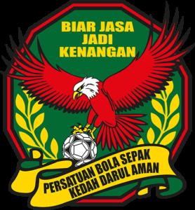 Kedah FA Logo DLS 2018