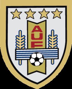 Uruguay Logo 2018
