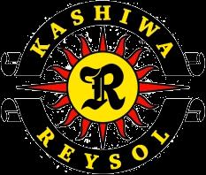 Kashiwa Reysol Logo DLS 2018