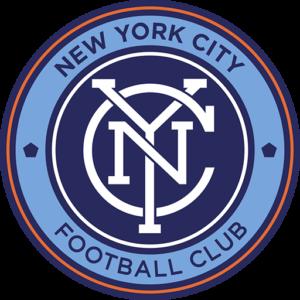 New York City FC Logo DLS 2018