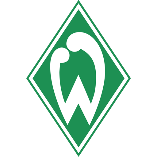 SV Werder Bremen Logo DLS 2018
