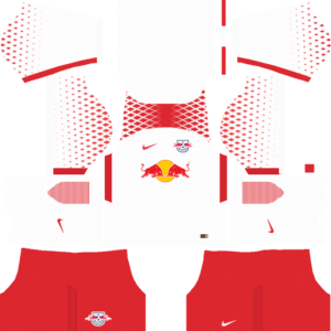 Dream League Soccer RB Leipzig Kits and Logos 2018, 2019 – [512X512]