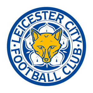 Dream League Soccer Leicester City Kits and Logos 2018, 2019 – [512X512]