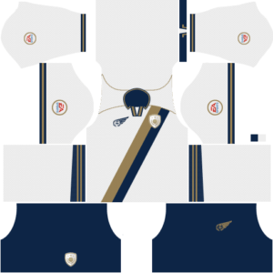 Dream League SoccerFIFA Ultimate Team (FUT) Kits 2019 – [512X512]