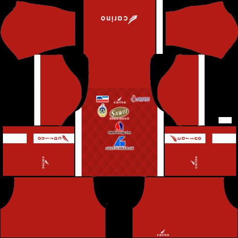 Sabah Fa Home Kit 2018
