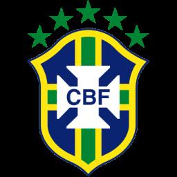 dream league soccer brazil team logo