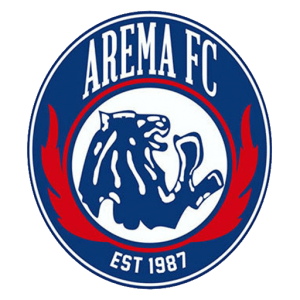 dream league soccer arema fc logo