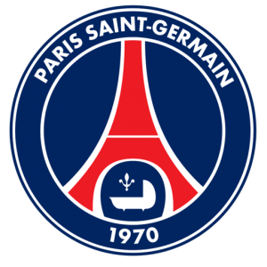 dream league soccer psg team logo