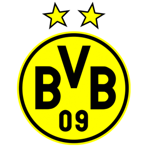 Borussia Dortmund dls team logo