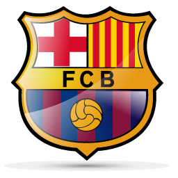 FC Barcelona Logo dls