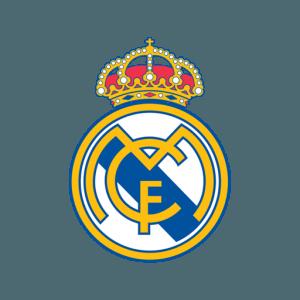 dls real madrid team logo