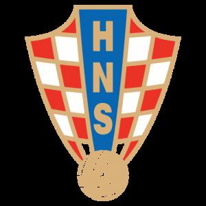 dream league soccer croatia team logo