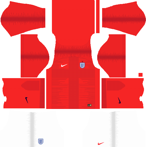 dream league soccer england away kit