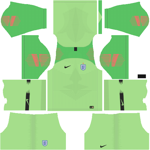 dream league soccer england gk away kit