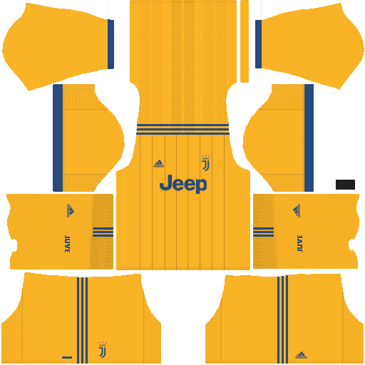 dream league soccer juventus kit away