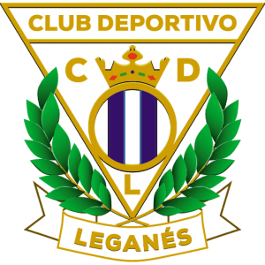 Dream League Soccer CD Leganes logo 2018 - 2019