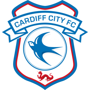 Dream League Soccer Cardiff City logo 2018 - 2019