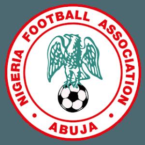 Dream League Soccer Nigeria Logo